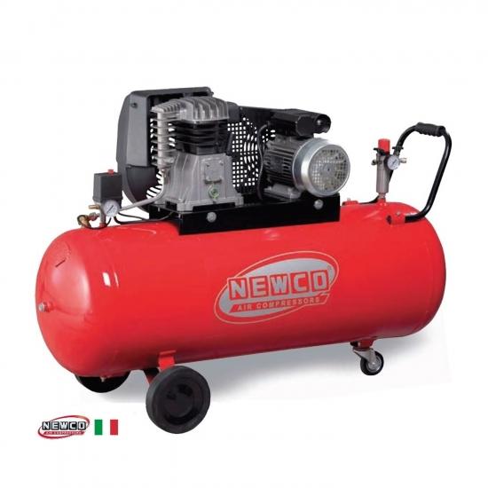 Compresor aer NEWCO NG3 200L