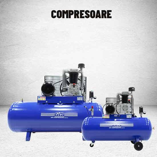 Compresor aer CECCATO 270L